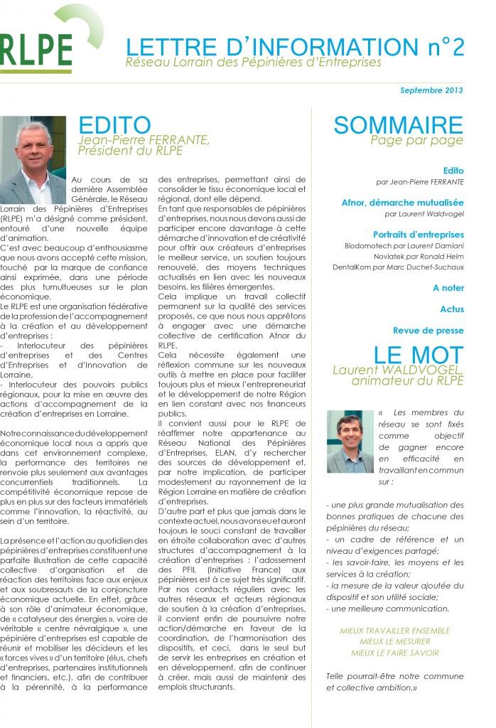 lettreRLPE_sept2013.indd